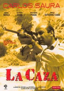 La Caza (Spain, 1966) de Carlos Saura (Original version without subtitles)