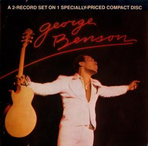 George Benson - Weekend In L.A. (1977) {Warner Bros. 3139-2 rel 1999}