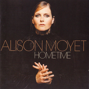 Alison Moyet - Studio Albums Collection 1984-2015 (11CD) [Re-Up]