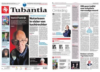 Tubantia - Enschede – 25 mei 2019