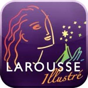 Dictionnaire illustré Larousse. IPA v1.2.1