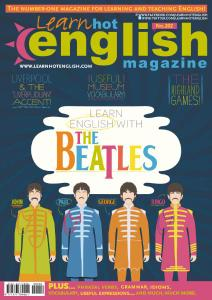 Learn Hot English - Issue 202 - March 2019