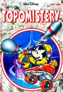 Topomistery N.27 (1995-08)