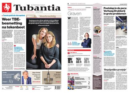 Tubantia - Enschede – 17 juli 2019