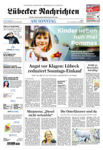 Lübecker Nachrichten Stormarn - 24. März 2019