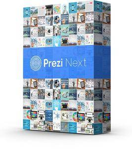 Prezi Next 1.6.1.0 Multilingual (x86/x64)