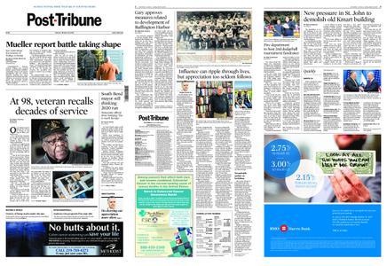 Post-Tribune – March 24, 2019