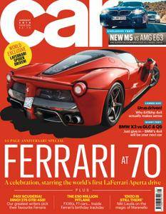 Car UK - January 2018