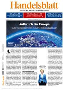 Handelsblatt - 18. Juli 2019