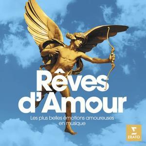 VA - Rêves d'amour - Radio Classique (2019)