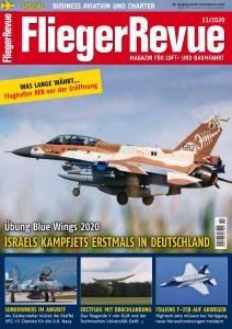 FliegerRevue - November 2020