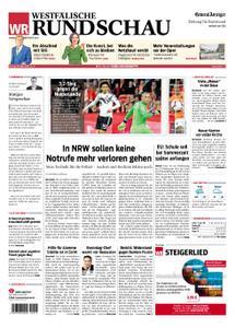 Westfälische Rundschau Dortmund-Süd II - 25. März 2019