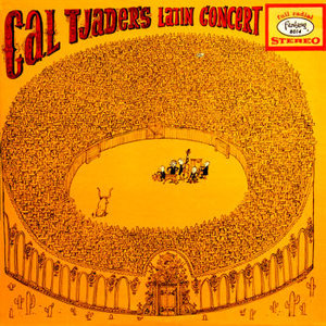 Cal Tjader – Latin Concert (1958) -repost