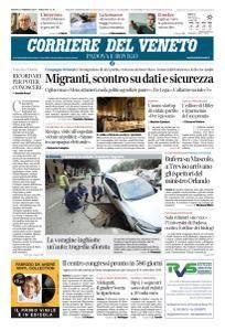 Corriere del Veneto Padova e Rovigo - 10 Febbraio 2018