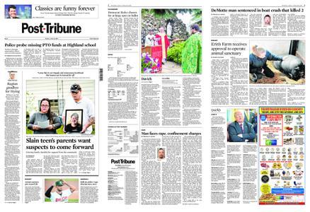 Post-Tribune – June 21, 2019