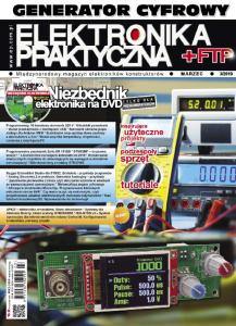 Elektronika Praktyczna - Marzec 2019