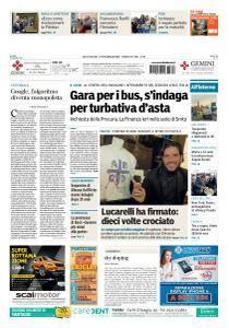 Gazzetta di Parma - 29 Giugno 2017