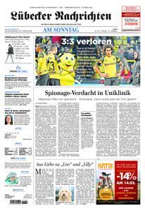 Lübecker Nachrichten Ostholstein Süd - 10. Februar 2019