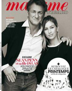 Madame Figaro - 17 Septembre 2021