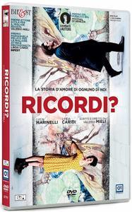 Ricordi? (2018)