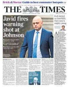 The Times - 14 February 2020
