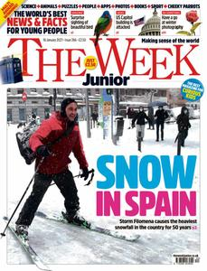The Week Junior UK - 16 January 2021