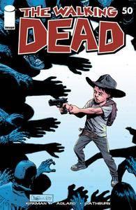 Walking Dead 050 2008 2 covers digital