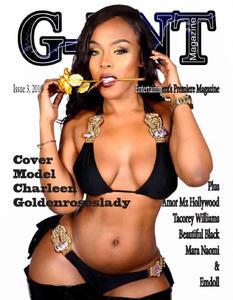 G-Entertainment Magazine - Issue 3 2019