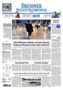 Dresdner Neueste Nachrichten - 06. Januar 2018