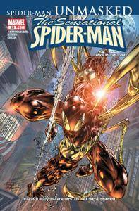 The Sensational Spider-Man 029 2006 digital