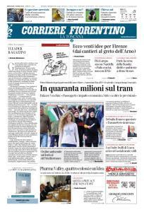 Corriere Fiorentino La Toscana - 27 Marzo 2019