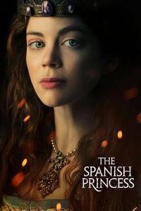 The Spanish Princess S01E01