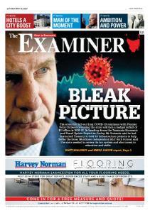 The Examiner - May 16, 2020