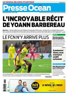 Presse Océan Nantes – 16 février 2020