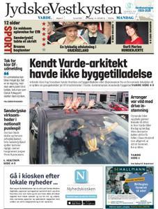 JydskeVestkysten Varde – 08. juni 2020