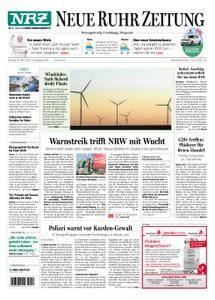 NRZ Neue Ruhr Zeitung Essen-Postausgabe - 20. März 2018