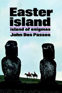 Easter Island: Island of Enigmas (repost)