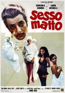 Sessomatto (1973) How Funny Can Sex Be?