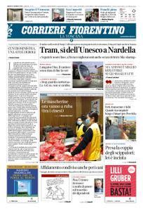 Corriere Fiorentino La Toscana – 25 gennaio 2020