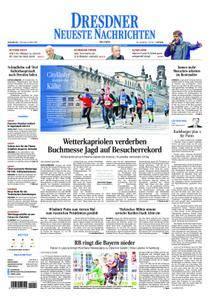 Dresdner Neueste Nachrichten - 19. März 2018