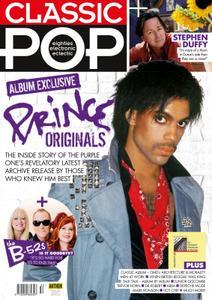 Classic Pop – June 2019