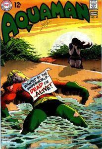 Aquaman v1 45