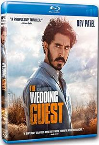 The Wedding Guest (2018)