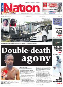 Daily Nation (Barbados) - June 24, 2019