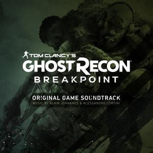 Alain Johannes - Tom Clancy's Ghost Recon Breakpoint (Original Game Soundtrack) (2019)