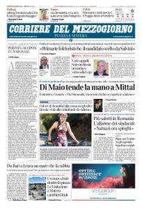 Corriere del Mezzogiorno Bari – 25 giugno 2019