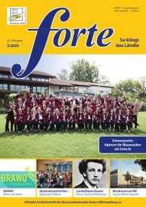 Forte Germany - März 2020
