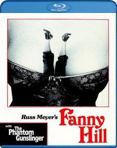 Fanny Hill / Russ Meyer's Fanny Hill (1964)