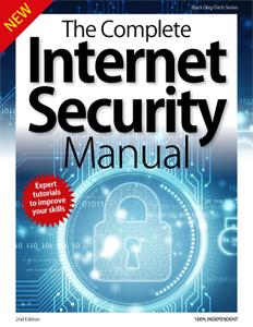 The Complete Internet Security Manual – June 2019