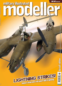Military Illustrated Modeller - November 2019